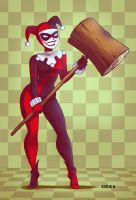 IT'S HARLEY by EddieHolly