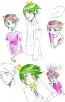 FOP: Cosmo+Timmy by fafapoo