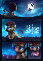 Rise 1/4 by Nordeva