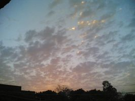 Sky from my home 2 by icy-cool
