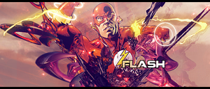 Flash Signature by X001S