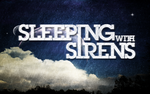 Sleeping with Sirens Wallpaper [w/Glow] by darkdissolution