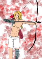 FullMetal Cupid by MadeCheaply