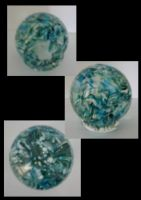 Glass Paperweight by Painted-Shadow