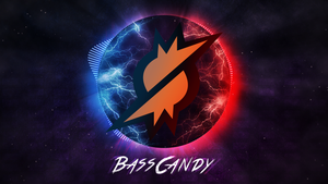 BassCandy Visual by Mithandir! by SnapShopVisuals
