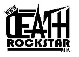 logo DEATHROCKSTAR by sampratot