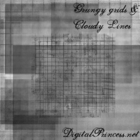 Grungy Grids an Lines  for psp by DigitalPrincess