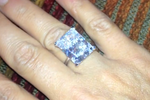 My Future Ring! by chatterHEAD