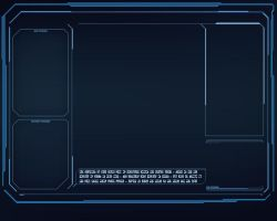 Stargate Computer Screen V2 by Duratec