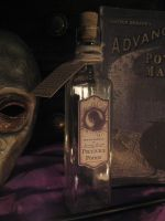 Polyjuice Potion Bottle by Thom-Heap