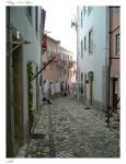 Streets of Lisbon by flamingarrow
