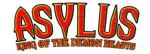 Asylus King of the Demon Beasts Logo by KingAsylus91