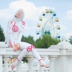 deadman wonderland3 by eZhika
