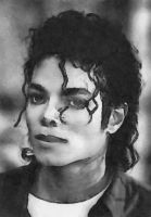 Michael Jackson by ioannou