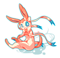 Ninfia by tomoki17