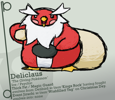 Deliclaus by Concore