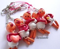 regalos para babyshower by simaduse