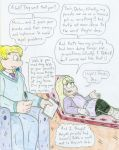 Dr Arnold and Pacifica Northwest by Jose-Ramiro