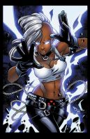 Storm by RossHughes