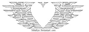 Tribal: Synthetic Love by tribaltyn