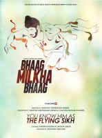 PosterVine Bhaag Milka Bhaag from Archana Aravind by PosterVine