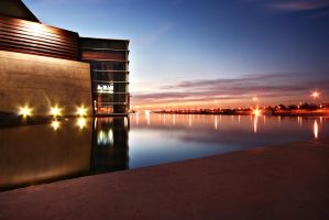 Tempe Center for the Arts 02 by knold