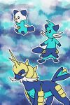 Growing Up-Leviticus by Pikachu-And-Umbreon
