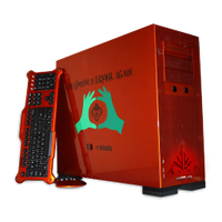 voodoo pc by transcendentalpeace