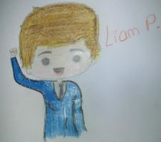 Liam P. by gaby38