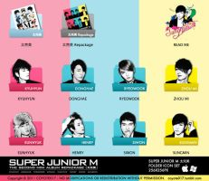 SJ-M - ICON SET for Mac by coyote777
