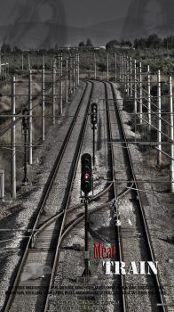 Meat Train by ChoPartyPiCal