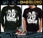 Playera Magolobo 1 by Magolobo