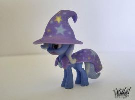 My Little Pony - Trixie on Shapeways ! by Vidal-Design
