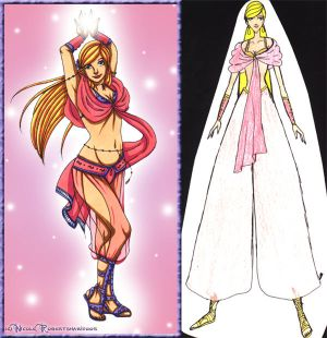 Mighty Aphrodite: Now And Then