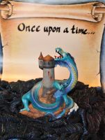 Once Upon A Time... by blythedragon