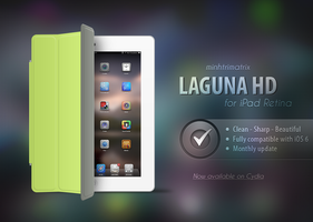Laguna HD for iPad by minhtrimatrix