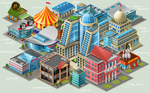 online game Airport by st-valentin
