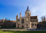 3D Rochester Cathedral by Nigthmare97