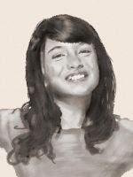 Young Lampung Girl by EgaFX
