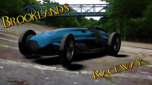 Ghost of Brooklands by ProRipp