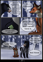When heaven becomes HELL - Page 37 by LolaTheSaluki