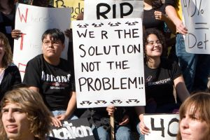 We R the Solution by apetc