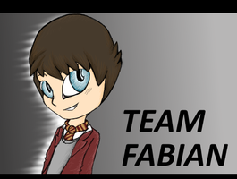 TEAM FABIAN by Wolfy-Artist