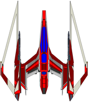 Joint Fighter by JediArtisan