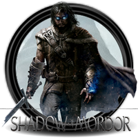 Shadow of Mordor by Alchemist10
