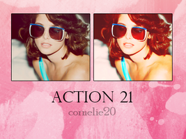 Action 21 by Cornelie20
