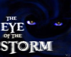 Eye of the storm by ShitB