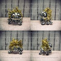 Beetle Juice  LPS Custom Part 2 by tracieteephotography