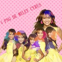6 png de Miley Cyrus by ValenEditions11