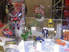 BC09 192 - Hasbro booth 84 by lonegamer7